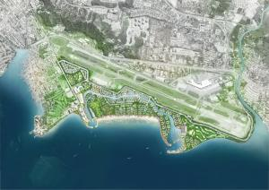 Tanjung Aru Eco Development Masterplan