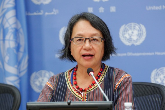 United Nations News Centre - Voices of indigenous peoples must be heard on issues affecting them, UN rights body told